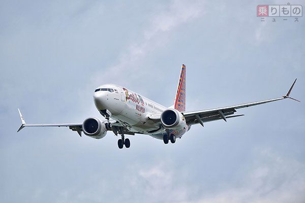 見えてきた ボーイング797 開発検討中の新型旅客機 どんな飛行機