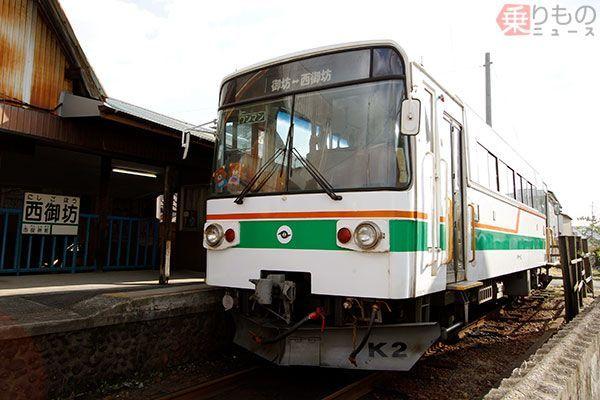 意外? 日本一短い鉄道は「和歌山県」だった 南海和歌山港線の不思議 ...