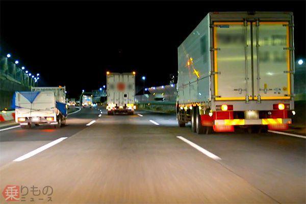 トラック中継拠点、「誰でも利用できる」その狙いは? 東京~大阪の中間点に建設