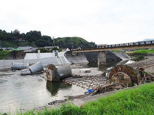 橋流失から1年 JR久大本線が全線再開へ 「ぜんぶつながるプロジェクト ...