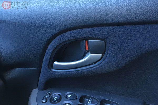 車速連動オートドアロックは必要か 装備の有無が分かれるのは「安全思想のちがい」