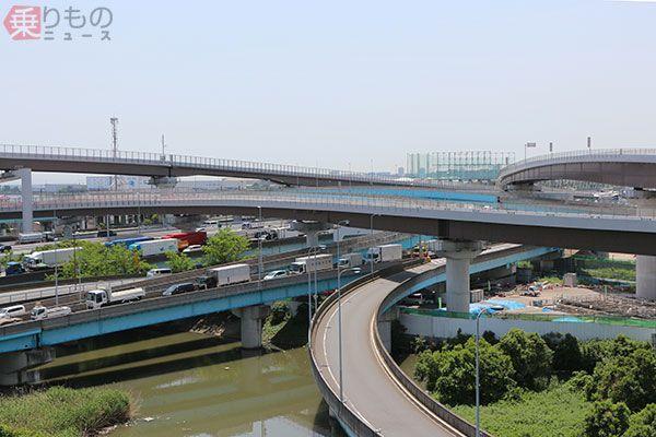 外環道「千葉区間」開通でこう変わる! 首都高経由と比較し大幅時短、生活環境も向上