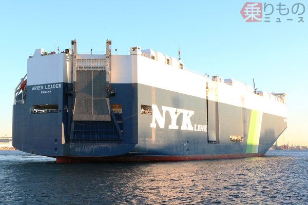 「パナマ船籍」なぜ多い 船籍をあえて外国へ 世界をまたにかける外航海運業の戦略とは