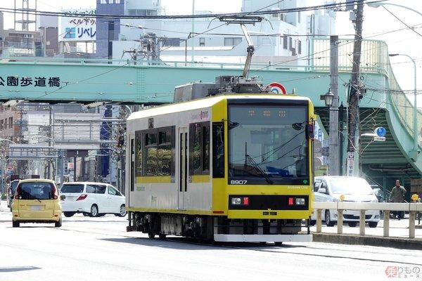 【都市鉄道の歴史をたどる】王子電気軌道の足跡を追う 埼玉直通も目指した都電荒川線
