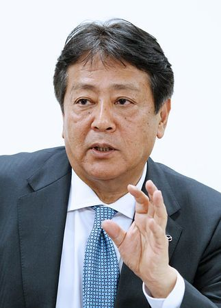 丸本マツダ社長、移動サービス参入も検討=異業種提携「あり得る」