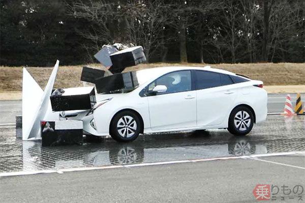 【帰省と「乗りもの」】クルマの「先進運転支援システム」巡る誤解 作動条件の確認不足が事故のもとにも