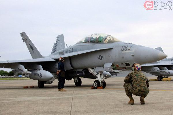 軍用機、なぜわざわざ空中で給油? 日本周辺、2年で事故2件 それでも ...