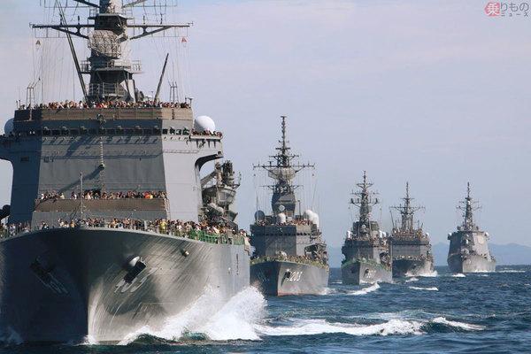 由来は「トントン」たたく音 船の大きさ示す単位、各種の「トン数」は ...