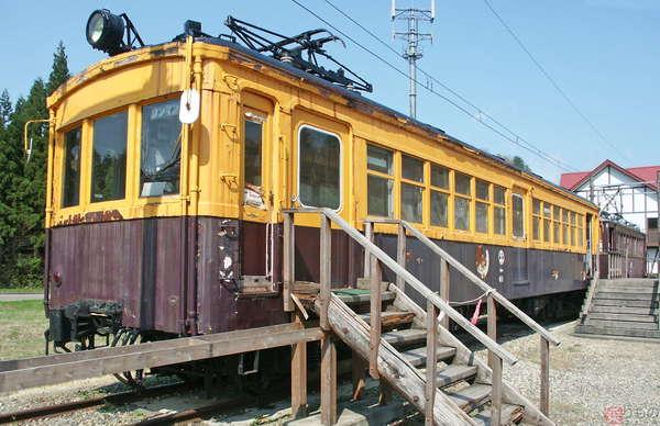 【廃線跡の思い出】新潟県内で初めて電車が走った路線 蒲原鉄道を巡る
