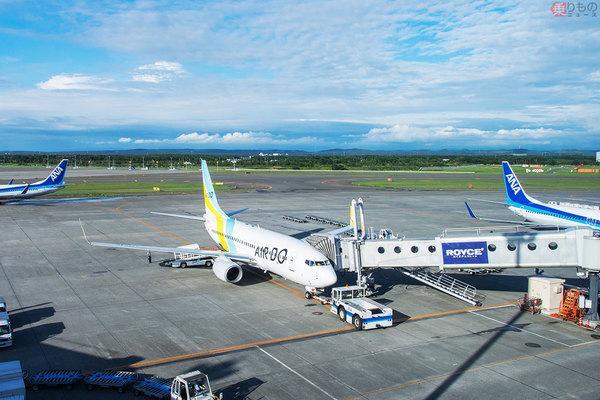進む空港民営化、航空会社の参入はアリなのか 否定していた国が一転、その経緯と現状