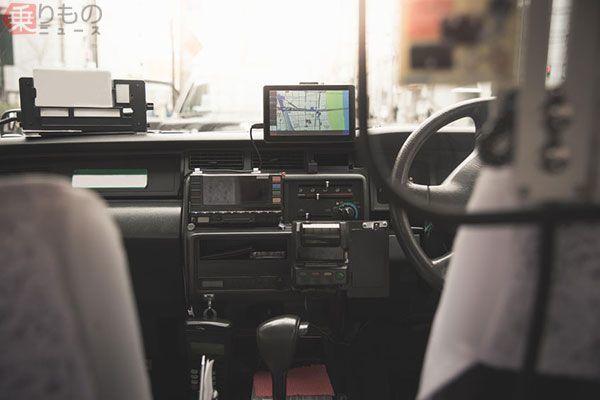 タクシー運転手との会話「話しかけられたらする」7割 実際何を話しているのか聞いた