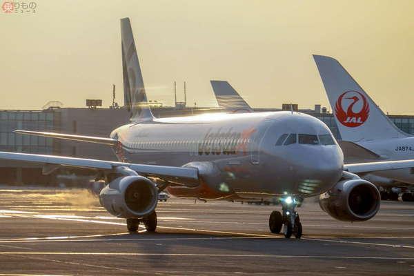 新型コロナの影響 成田空港は「激減」ばかりではなかった 傾向違った第3ターミナル