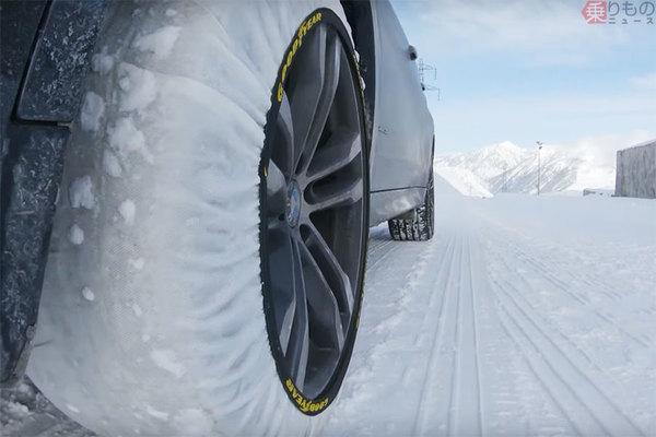 「布製タイヤチェーン」この冬さらに競争激化か? スペインのISSE 新価格発表