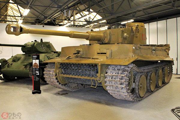 世界の戦車を操れ! 世界的大ヒットゲーム World of Tanksをレッツ・バトル!!〈PR〉