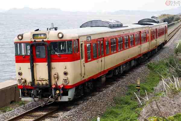 福山雅治「本物の汽車」購入か?長崎のキハ66・67形「車両代土地代自腹でいいですよ」