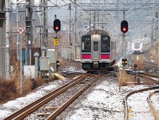 日本の高速鉄道 その誕生と歴史...