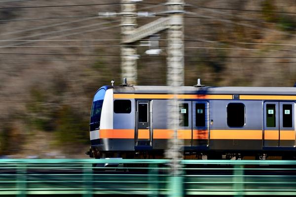 Large large  r4a4083デビューを前に特別運行された東急田園都市線16年ぶりの新車2020系 2018年3月24日 恵 知仁撮影