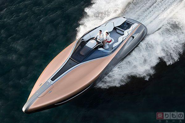 Large 170112 lexusyacht 01