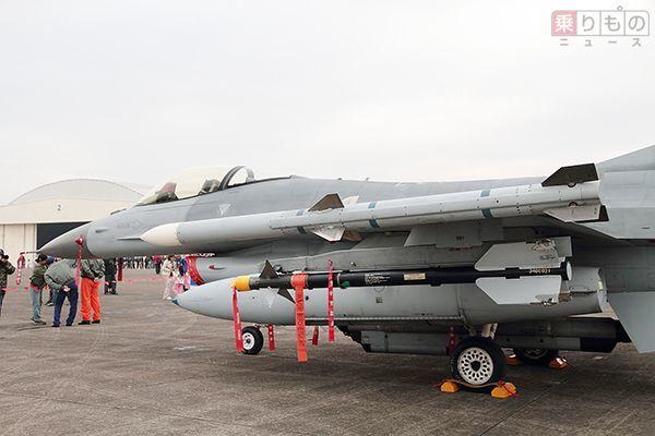 戦闘機めぐる台湾の本音は? 次世代型ステルス機開発表明、その裏側 ...