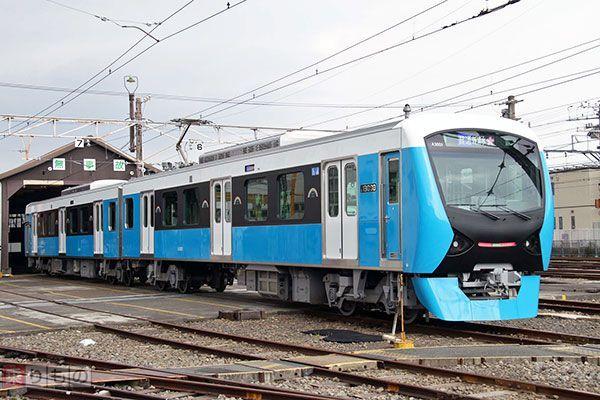 静岡鉄道の新型が優秀車両に 「路線規模・保守性などとの相性を考慮 ...