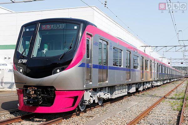 京王 線 運行 状況