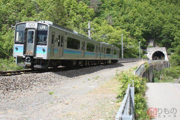 「篠ノ井線 複線化」の画像検索結果