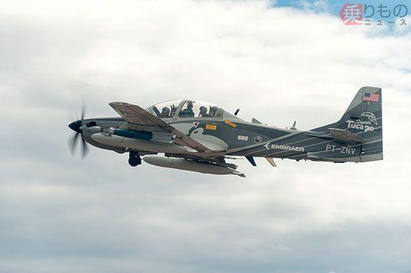 米空軍、なぜいま「軽」攻撃機なのか A-10などの負担軽減、導入の背景 ...