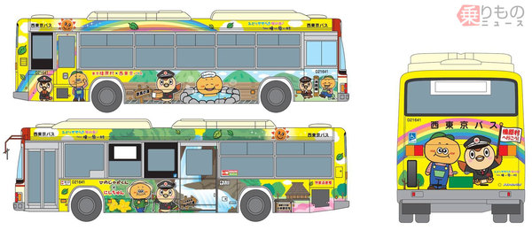 Large 180703 nishitokyo bus 01