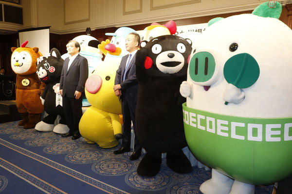 large 180723 kyushu 02 - 【企業】JR九州、中国アリババと戦略的提携 送客100万人、経済効果1500億円以上へ
