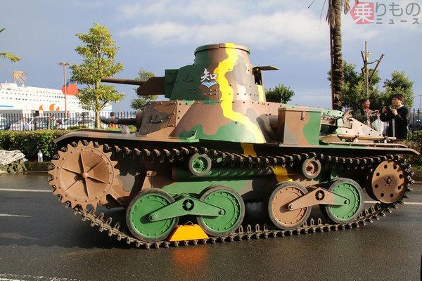 Large 180820 tank 11