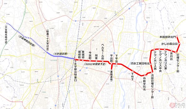 Large 190103 utsunomiyalrt 01map