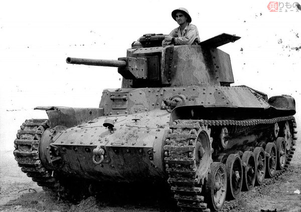 Large 190212 tank