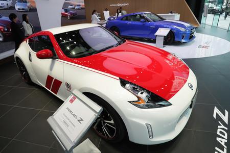GT-RとZ、誕生50年=日産の象徴、夏に記念車