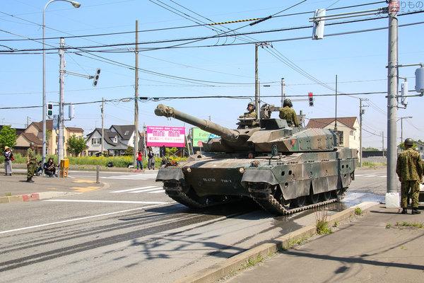 Large 190610 tank 10