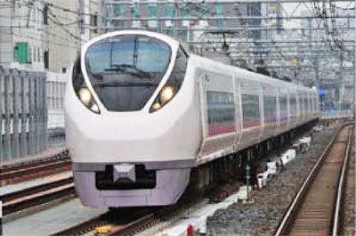 常磐 線 特急 ひたち (列車) - Wikipedia