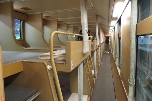 寝台列車 価格