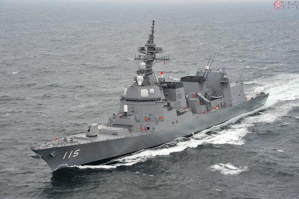 世界初 魚雷迎撃魚雷「シースパイダー」あらわる 潜水艦と水上艦の戦い ...