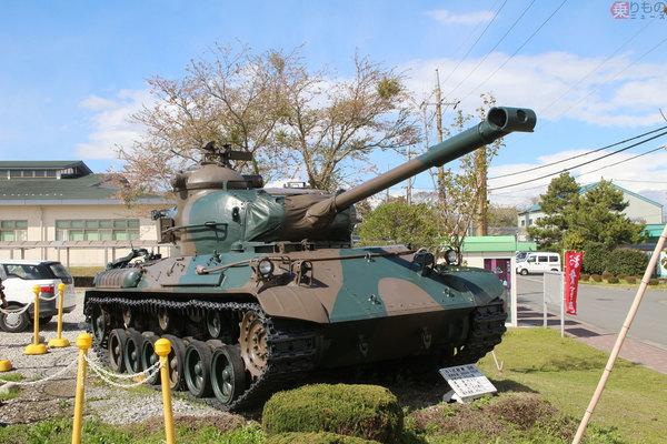 先端が「T」字状の戦車砲 なぜ最近見ない? 名前は「マズルブレーキ ...