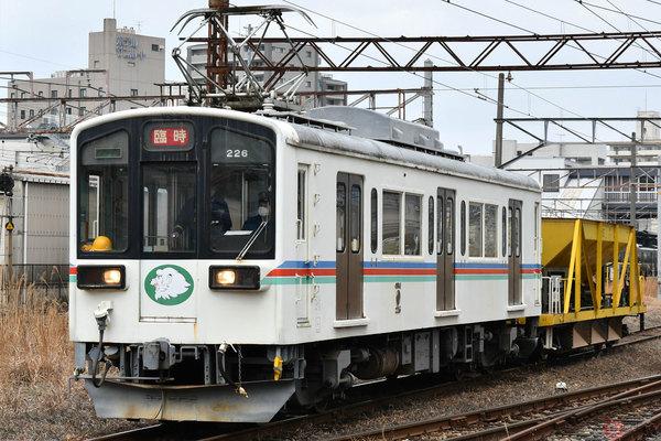 鉄道 近江