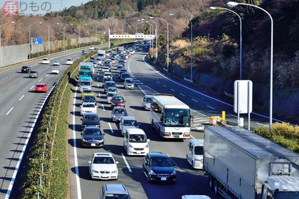 かつての経済対策「高速道路休日1000円」結局どうだったのか? その ...