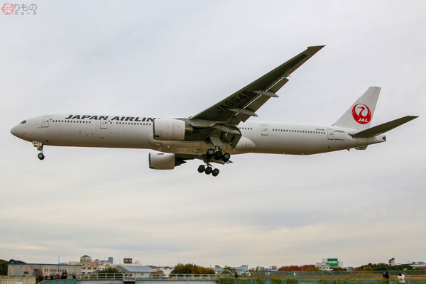 ライバルに勝つため胴体を伸ばしたら「世界最長」に エアバス「A340 ...