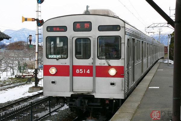 東急田園都市線の顔「東急8500系」を振り返る 半世紀を走った銀の車両 ...