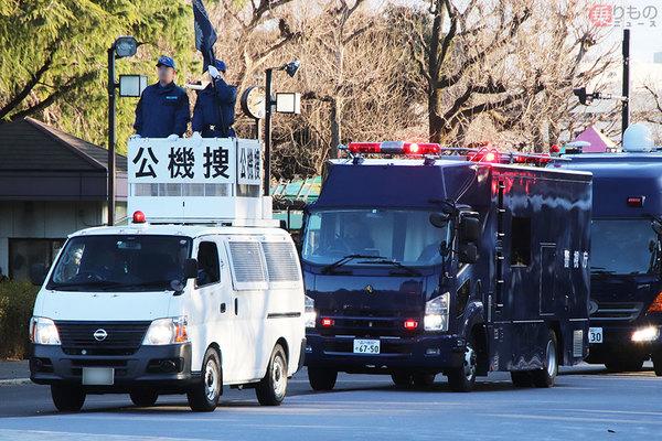 ドラマで注目「MIU:機動捜査隊」とは? 機動隊や交通機動隊…数ある ...