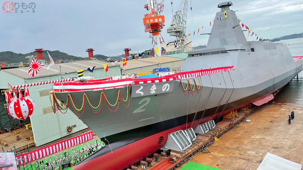 3900 トン 型 護衛艦