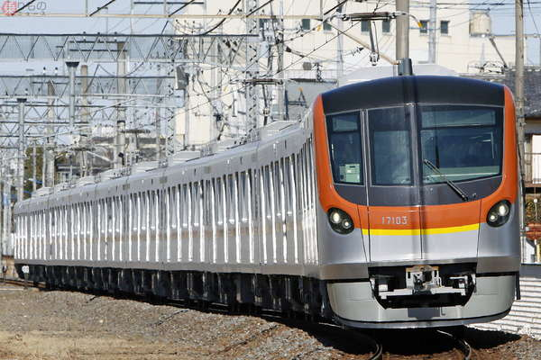 車両 東京 メトロ 東京地下鉄(東京メトロ)|鉄道写真図鑑