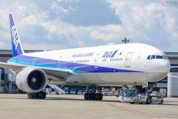 777 エンジン メーカー ボーイング