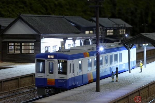 Large kato ローカル線 b
