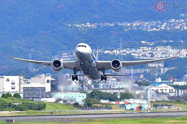 世界一長い/短い滑走路とは? 空港の「滑走路に必要な長さ」はどう決まるのか