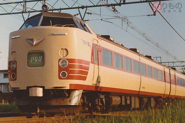 画像ギャラリー | 特急用のE653系が「国鉄特急色」に変身 水戸支社管内 ...