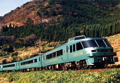特急「ゆふいんの森」間もなく誕生30周年 日田・由布院中心にキャンペーン JR九州